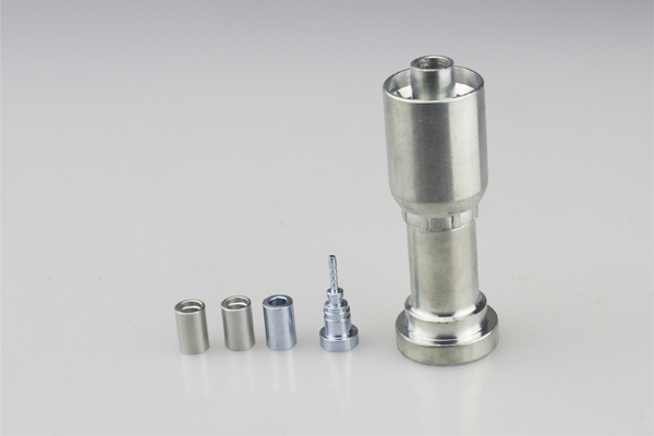 3000PSI-SAE-brida de montaje