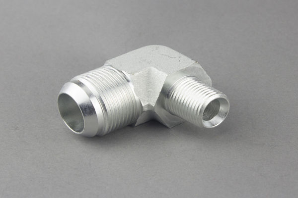 Adaptadores hidráulicos BSP