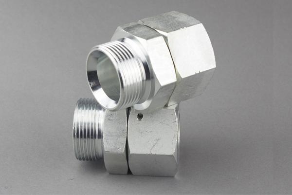 Conectores de tubo de soldadura a tope