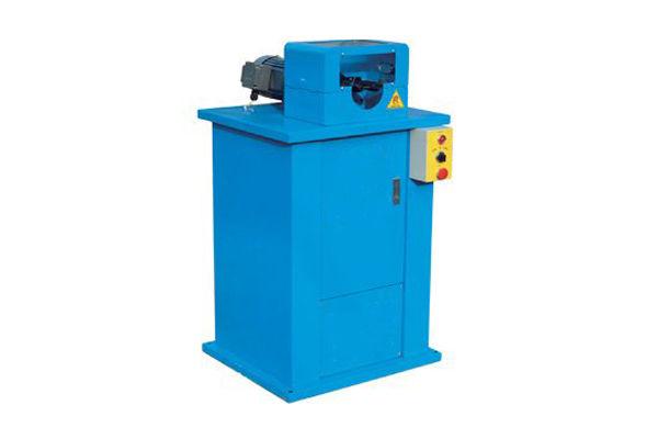Máquina de corte de manguera
