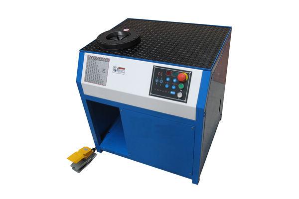 Máquinas para prensar nueces
